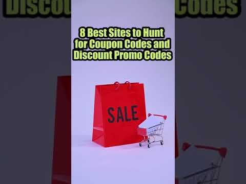 8 Best Sites to Hunt for Coupon Codes and Discount Promo Codes