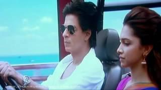 Tera Rastaa Chhodoon Na videosong / shanrukh khan / Deepika padukone