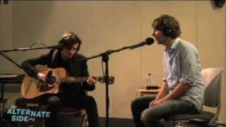 "Phoenix - ""Playground Love"" (Live at WFUV)"