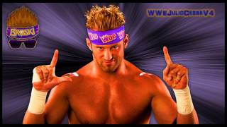 """2011: Zack Ryder 5th & New WWE Theme Song - Radio (V2) (With """"WWWYKI"""" Intro) + Download Link"""