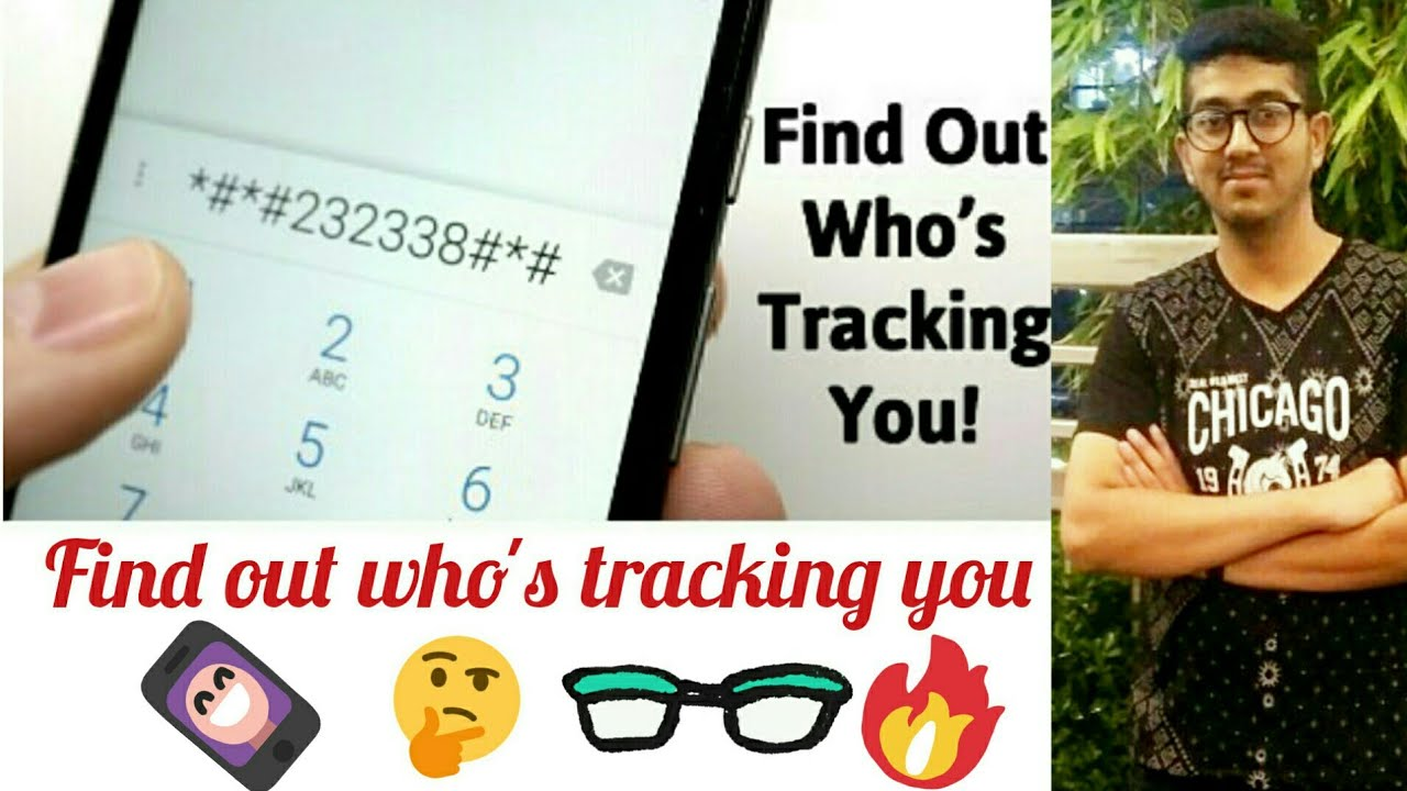 Communication on this topic: How toFind Out Who's Tracking You Through , how-tofind-out-whos-tracking-you-through/