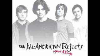 Stab My Back By The All-American Rejects + Download Link