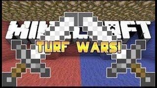 BWars Day 3  Games of MC Wars
