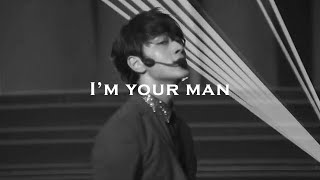 2PM(투피엠) - I'm Your Man 교차편집(Stage Mix)
