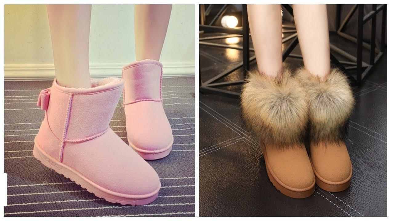 У нас вы можете купить зимнюю обувь по лучшим ценам. Широкий ассортимент, отличное качество, оперативная доставка и только лучшие модели вы можете у видеть в нашем интернет магазине обуви.