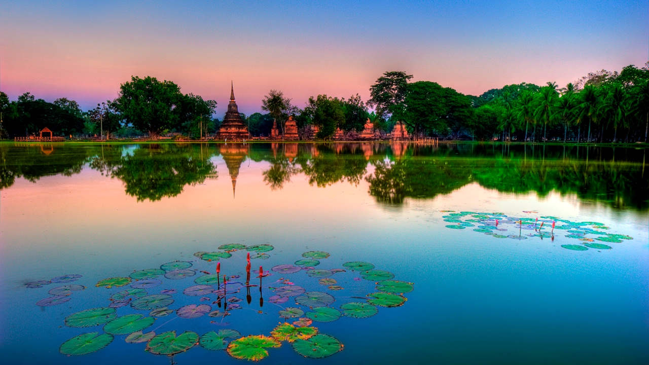 Beautiful Places In The World HD