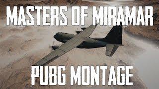 Baixar Masters of Miramar [PUBG Montage]