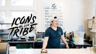 Gambar cover How Chef Tung Nguyen Creatively Combines Vietnamese and American Food