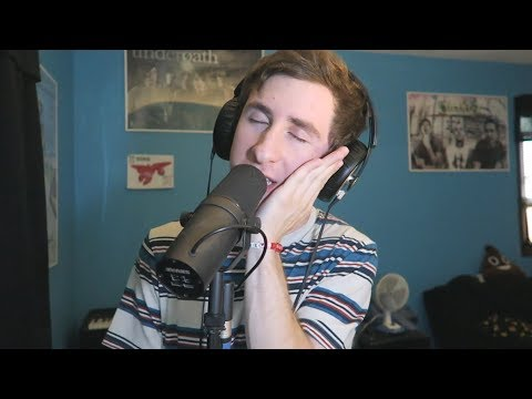 twenty one pilots- Levitate (Vocal Cover) | @mikeisbliss