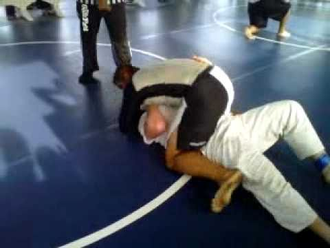 Carlos Solis GOOD FIGHT 09/11/10