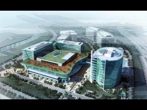 High Tech Park - নির্মাণ হচ্ছে ৭টি হাইটেক পার্ক - ৫ বিলিয়ন মার্কিন ডলার রপ্তানী | Development Story