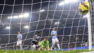 Video Gol Pertandingan Lazio vs Juventus