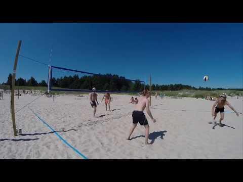 BeachAID Camp
