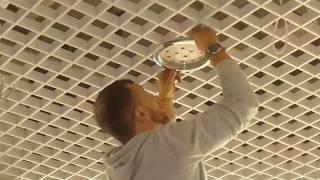 видео светильники грильято