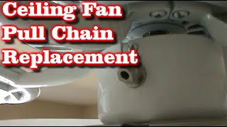 Ceiling Fan 3 Speed Pull Chain Switch Replacement YouTube Videos