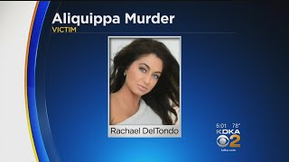 Search Warrant Executed On Aliquippa Officer's Wife In Rachael DelTondo Case