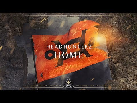 Headhunterz - Home (Official Videoclip)
