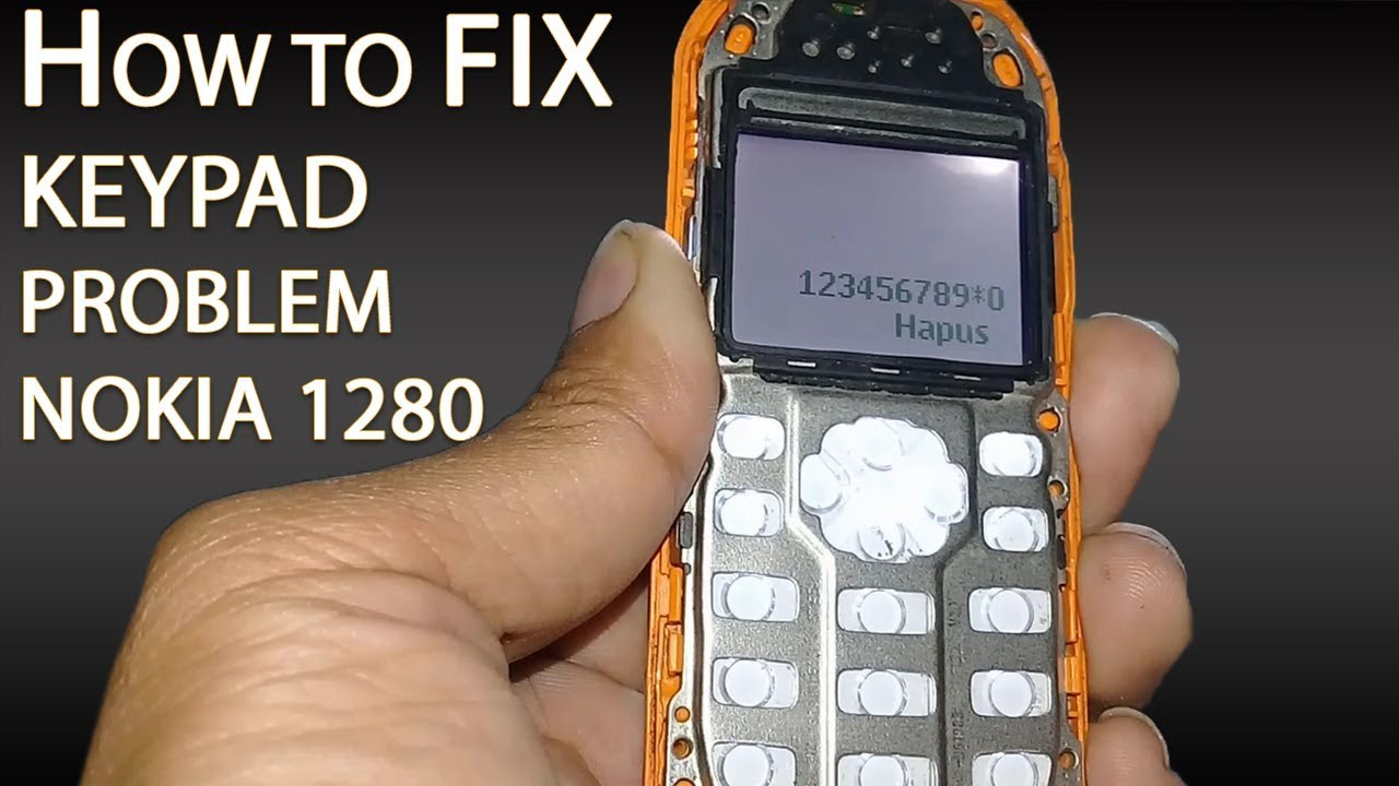 Check other NOKIA device solutions:
