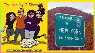 Ep. #527 On the Road Again: New York City & Warwick, NY