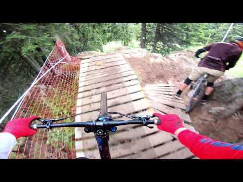 Pamporowo IXS Downhill