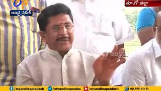BC Farmer Kotaiah Death | BJP, YCP Made Politics | Minister Chinarajappa