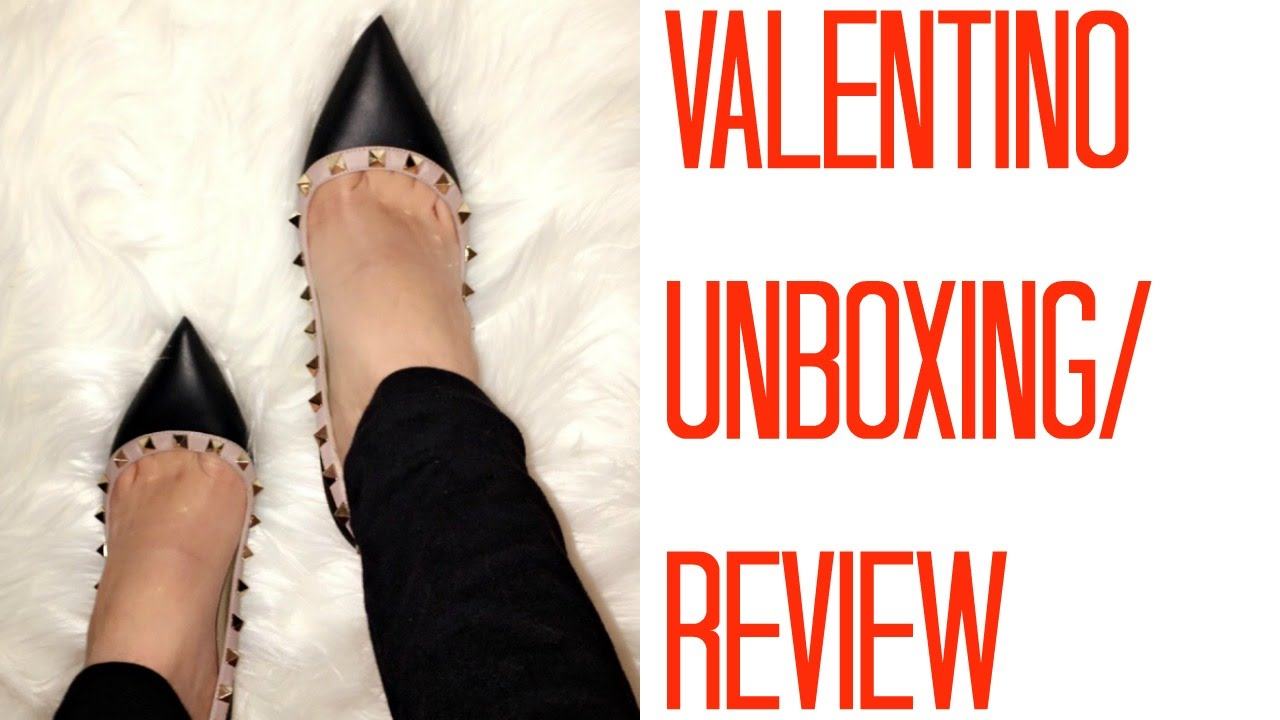 pumps valentino blog the rock magazine stud rockstud bloggers with best