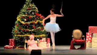 Hoboken Dance Academy -  Nutcracker 2010 Trailer