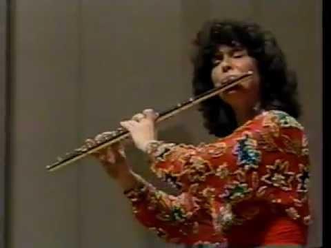 Ibert flute Concerto