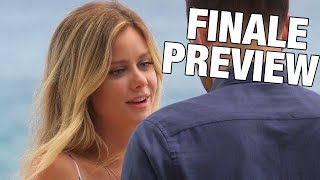 The New Bachelor and New Engagements - Bachelor in Paradise FINALE Preview Breakdown