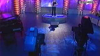 Макпал Исабекова - супер стар кз