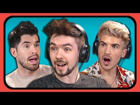 YOUTUBERS REACT TO #InMyFeelingsChallenge (#DoTheShiggy)