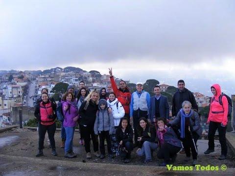 Lamartine Ras El Maten With Vamos Todos(21-01-17)