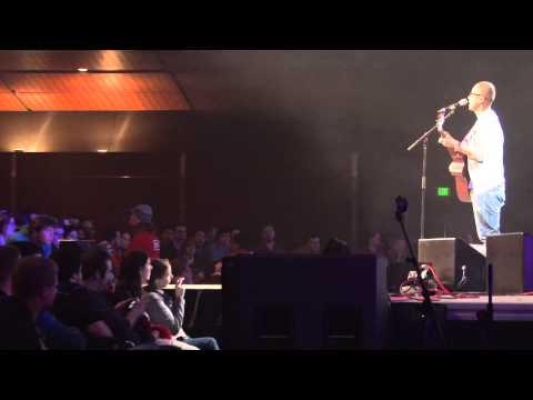 Sam Hart  Mario Kart Love Song  PAX East 2013