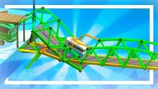 Top 10 Rated Bridge Builder