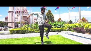 Guleba Dance Cover - Gulaebaghavali (A Tribute To Prabhu Deva)