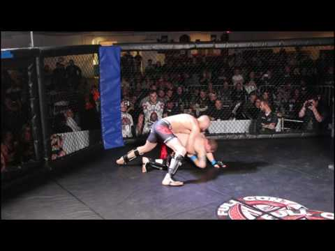 Jeff Shandraw vs Jake Davis 185lb FCP Caged Chaos 17