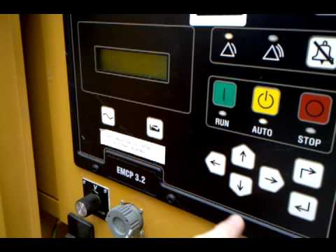 caterpillar c12 wiring diagram reset the maintenance alarm on a cat generator youtube  reset the maintenance alarm on a cat generator youtube