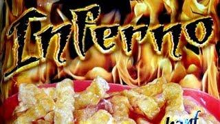 Inferno French Fries [harvest Basket Lidl]