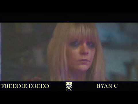 FREDDIE DREDD - STUTTER (prod. Ryan C)