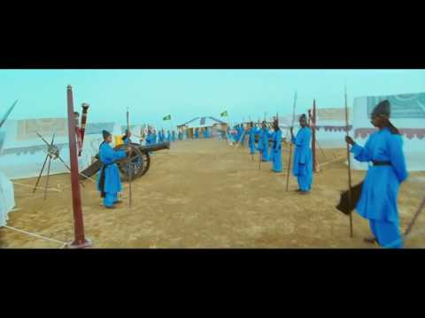 Sambhaji 1689 Official Movie Trailer full HD