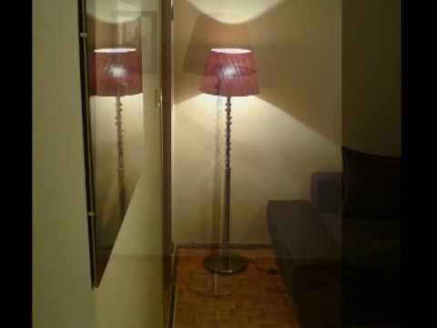 Camshaft Lamp   Lampa Z Wałka