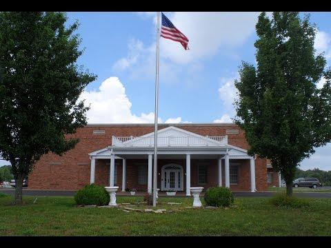 Lakeland Funeral Home Eddyville Kentucky