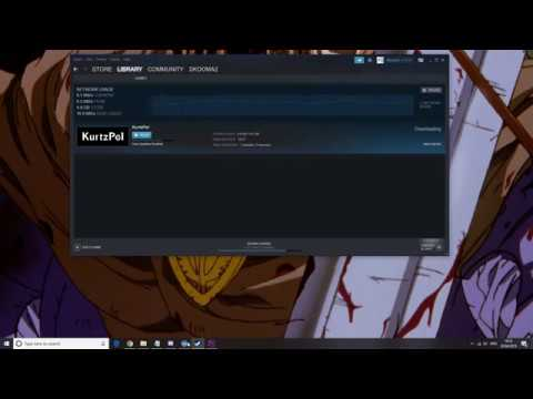Kurtzpel - How to play on EU and Oceania