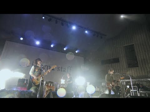 cinema staff「白い砂漠のマーチ」LIVE DVD「two strike to(2) night〜万感の日比谷編〜」(18.02.21.OUT)