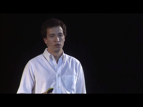 Where Amazing Happens   Mariano Torrente   TEDxIESEBarcelona
