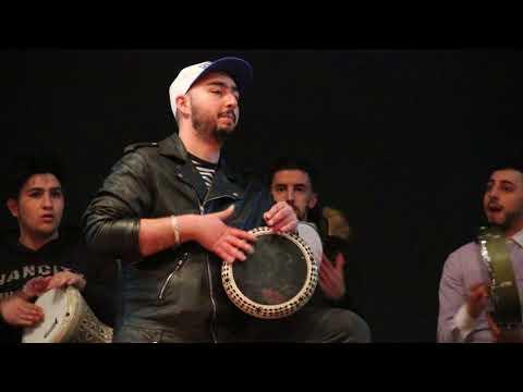 Conservatoire Oujda