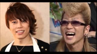 TM Revolutionの西川貴教さんと氣志團の綾小路翔さんがバンドで成功した...