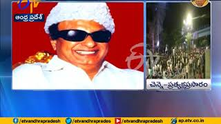 Kalaignar no more | Looking back at the life of DMK supremo M Karunanidhi