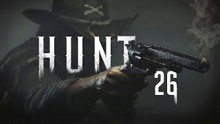 BIEDNI NIEMCY - Hunt Showdown (PL) #26 (Gameplay PL)