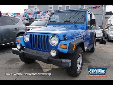 1999 jeep wrangler 4 0 sport 4wd 5 speed overview youtube rh youtube com 1999 jeep wrangler user manual 1999 jeep wrangler user manual